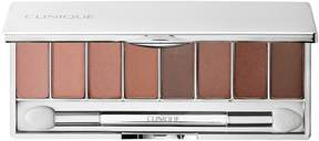 CLINIQUE All About Shadow 8-Pan Palette