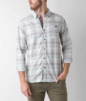 VISSLA Overcast Shirt