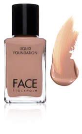 Face Stockholm Liquid Foundation - Porslin