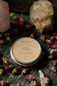 FOREVER 21 Ebb & Flow Herbal Deodorant