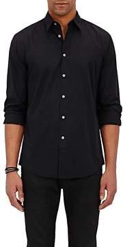John Varvatos Men's Pick-Stitched Shirt