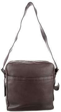 Prada Vitello Daino Messenger Bag