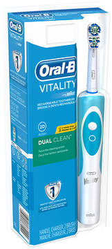 Oral-B Vitality Dual Clean Rechargeable Electric Toothbrush
