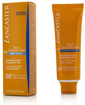 Lancaster Sun Ultra Protection Tan Control SPF50