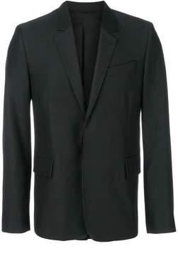 Ann Demeulemeester Icon fitted blazer