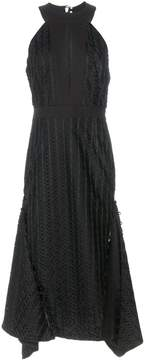 C/Meo COLLECTIVE 3/4 length dresses