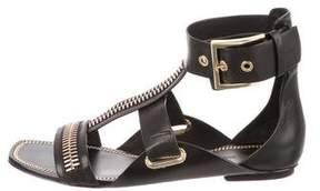 Rachel Zoe Inigo Leather Sandals