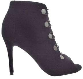 Charles David Charles by Women's Royalty Open-Toe Bootie