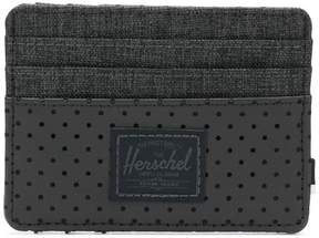Herschel dotted cardholder