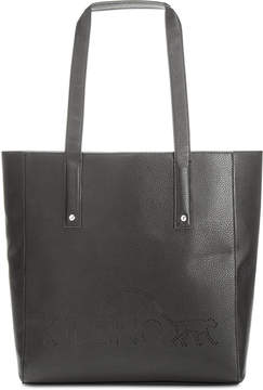 Kipling Irma Medium Tote, a Macy's Exclusive Style - BLACK - STYLE