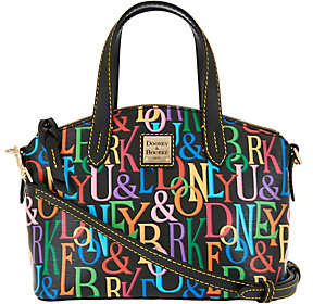 Dooney & Bourke As Is Ruby Bitsy Bag - ONE COLOR - STYLE