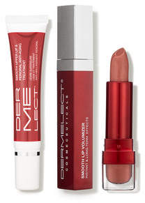 Dermelect Lineless Lip Set
