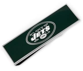 Ice New York Jets Money Clip