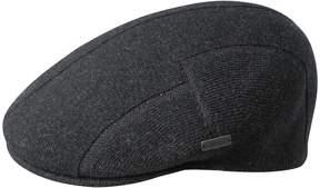Kangol Men's Panel 504 Wool-Blend Ivy Cap