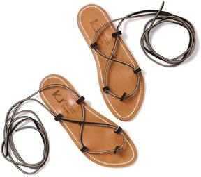 K. Jacques Bikini Sandal - Size 35