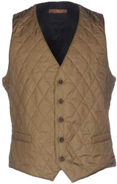 Jey Cole Man Vests