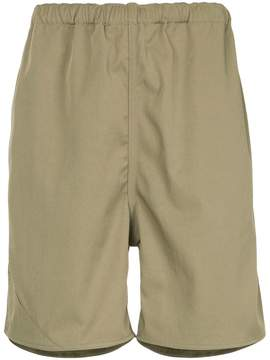 H Beauty&Youth classic knee-length shorts