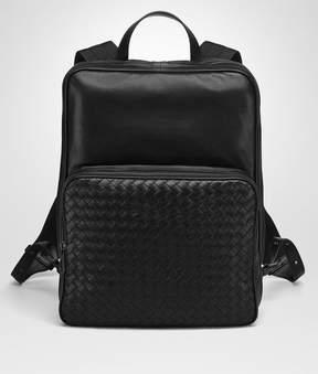 Bottega Veneta Nero Nappa Backpack