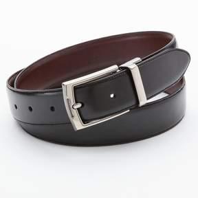 Croft & Barrow Reversible Dress Belt - Men