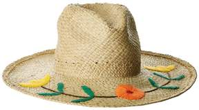 Brixton Jenna II Fedora Fedora Hats
