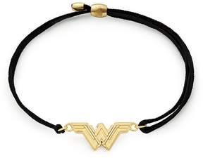 Alex and Ani WONDER WOMANTM Pull Cord Bracelet