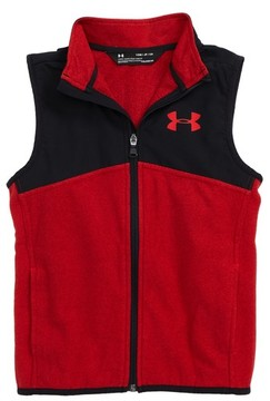 Under Armour Boy's Phenom Coldgear Vest