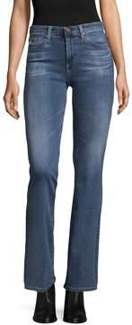 AG Adriano Goldschmied Women's Angel Faded Bootcut Jean