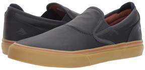 Emerica Wino G6 Slip-On X Reserve Men's Skate Shoes