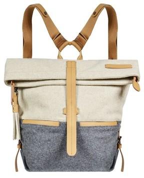 Sherpani Amelia Backpack - Grey