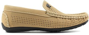 Stacy Adams Kids' Pippin Moc Toe Slip On Pre/Grade School