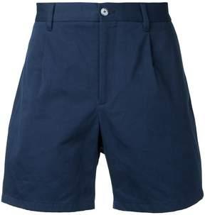 Kent & Curwen short length chino shorts