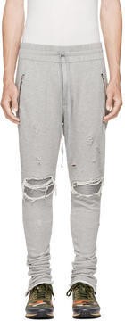 Amiri Grey MX1 Lounge Pants