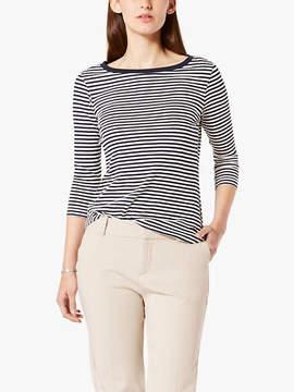 Dockers Stripe Tee T-Shirt