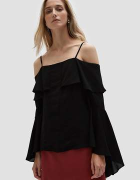 C/Meo Collective Compose L/S Top