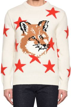 Kitsune Sweater