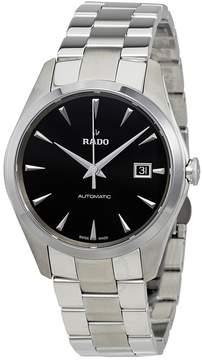 Rado Hyperchrome Automatic Black Dial Men's Watch