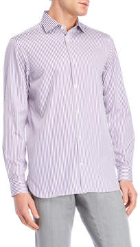 Moods of Norway Peter Classic Stripe Shirt