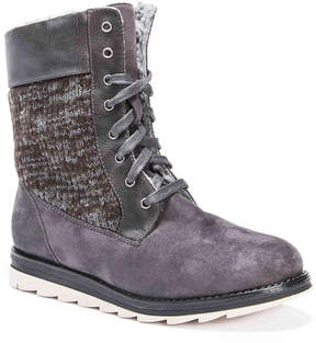 Muk Luks Women's Christy Bootie