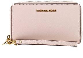 MICHAEL Michael Kors Wallet Wallet Women - PINK - STYLE