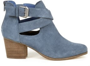 Sole Society Azure Cut Out Bootie