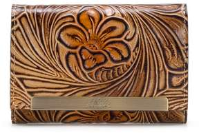 Patricia Nash Tobacco Fields Collection Cametti Wallet