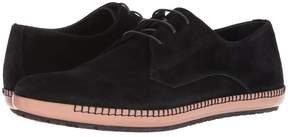 Bottega Veneta Suede Oxford Men's Lace up casual Shoes