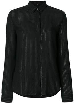 Barbara Bui pinstriped blouse