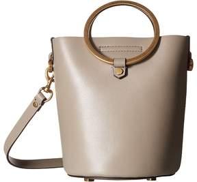 Rebecca Minkoff Ring Bucket Handbags
