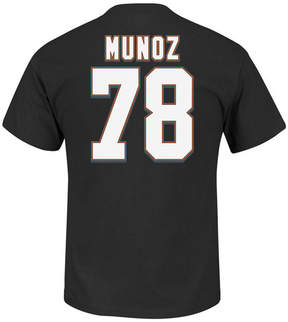 Majestic Men's Anthony Munoz Cincinnati Bengals Hof Eligible Receiver T-Shirt