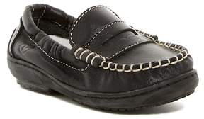 Naturino Moc Toe Penny Loafer (Toddler, Little Kid, & Big Kid)