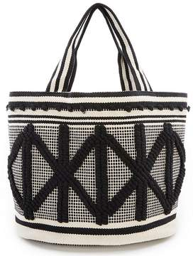 Lucky Brand Robin Cotton Tote