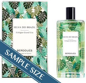 Berdoues Sample - Grand Cru - Selva Do Brazil EDC by 0.7ml Fragrance)