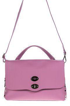 Zanellato Postina® M - Original Silk - Pink Candy