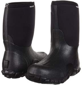 Bogs Classic Mid Men's Waterproof Boots